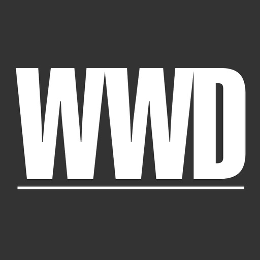 WWD: Women's Wear Daily app logo