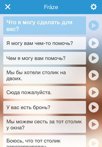 Ruská konverzace - ruské fráze a věty na cesty - náhled