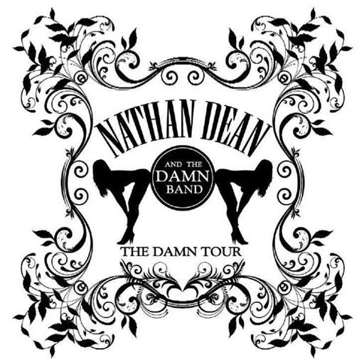 Nathan Dean & The Damn Band