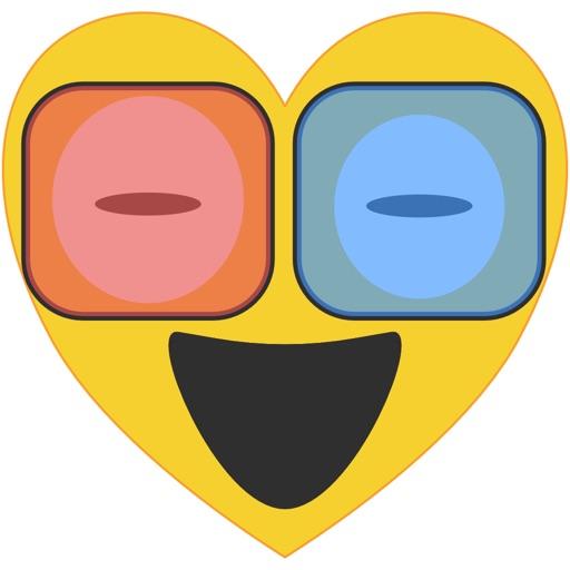 Heart Emoji's