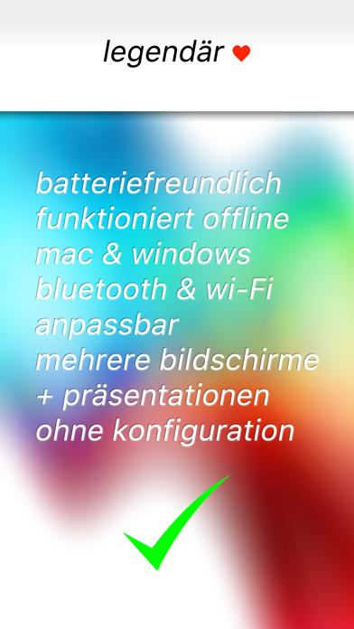 WeBe Bluetooth Maus/KeyboardScreenshot von 3