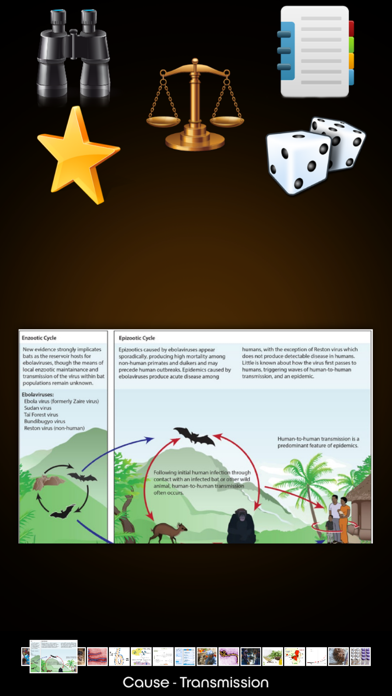 Ebola Disease Guide ! screenshot 2