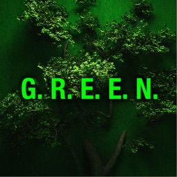 "Escape Game ""GREEN"""
