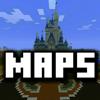 Maps para Minecraft : Pocket Edition