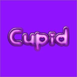 Cupid Word Keyboard