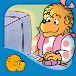 The Berenstain Bears Computer Trouble