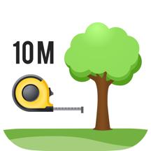 Distance Measure - Phone Range Meter