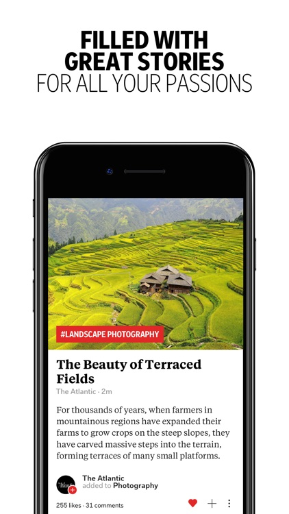 Flipboard: News For Every Passion