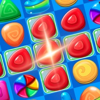 Codes for Cookie Blast Legend Delicious Gummy Match 3 Game Hack