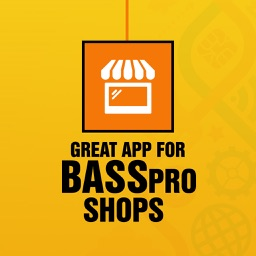 Great App for Bass Pro Shops
