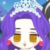 换装游戏® - 公主的化妆派对游戏