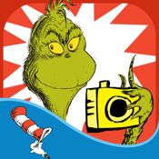 Dr Seuss Camera app review