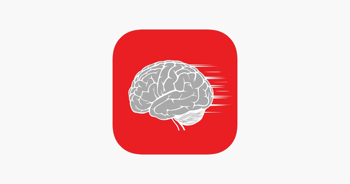 Brain Speed – Free Brain Training Game on the App Store
