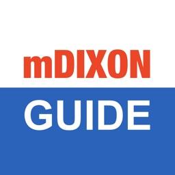 mDIXON Pocket Guide