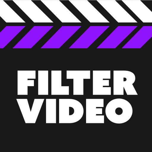 Video Filters Manager - Great Video Effects