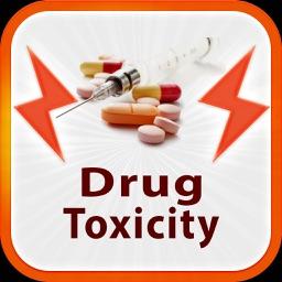 Drug Toxicity Quiz