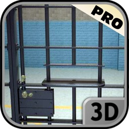 Escape 3D: The Jail Pro