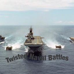 Twisted Naval Battles