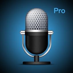 Voice Recorder Pro - Ditacphone&Audio Recording