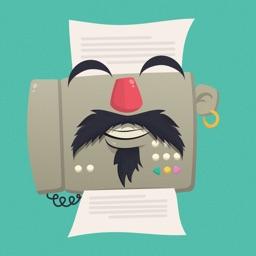 Private Fax - Send Fax Documents