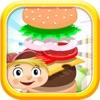 Sky Build Burger Tower 2 Block Game (Free)