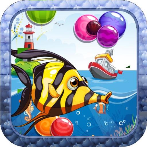 Mermaid Ocean Story - Ball Mania 2017