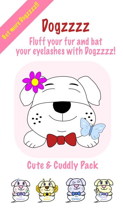 Dogzzzz - Cute & Cuddly