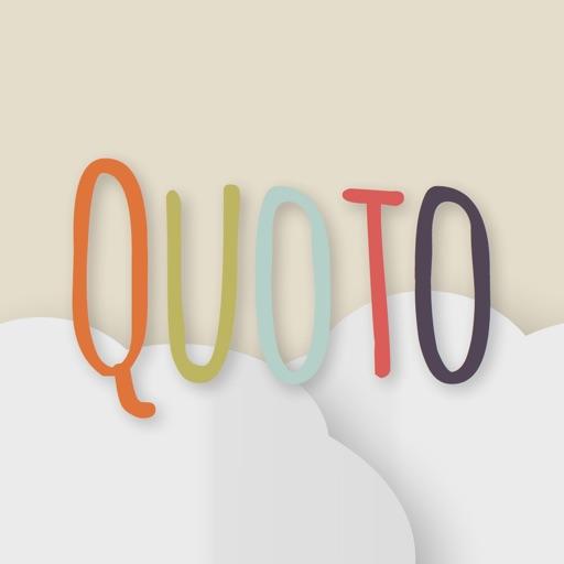 Quoto: hra s citáty