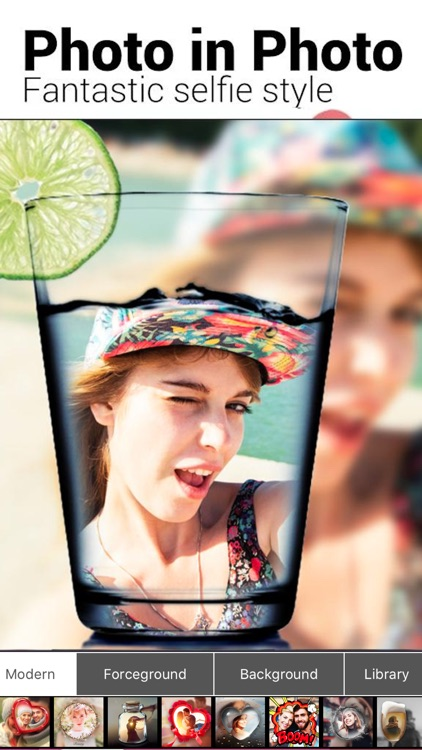 B612 Camera - Selfie, Photo Editor by Anh Nguyen