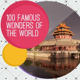 100 Famous Wonders of the World