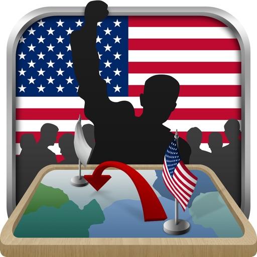 Симулятор США 1