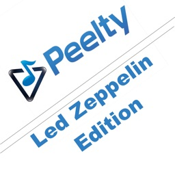 Peelty - Led Zeppelin Edition