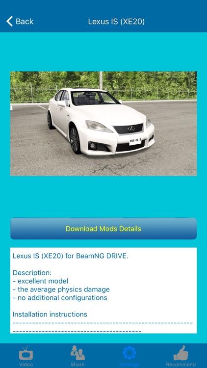 Mods for BeamNG Drive screenshot-3