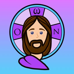 Blessed Moji: Christian & Devotional Emoji App