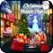 Christmas Santa Hidden Object is xmas themed hidden object game