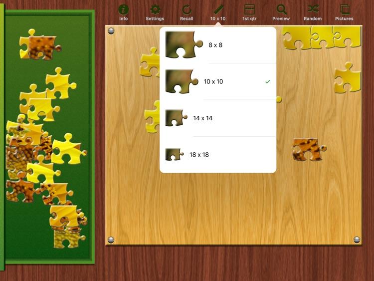 Bright Puzzles HD screenshot-3