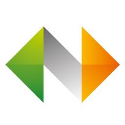 Iarnrod Eireann – Irish Rail Official App