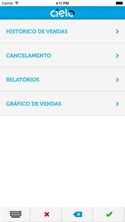 Cielo Mobile screenshot-3