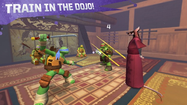 View-Master® TMNT VR Game on the App Store