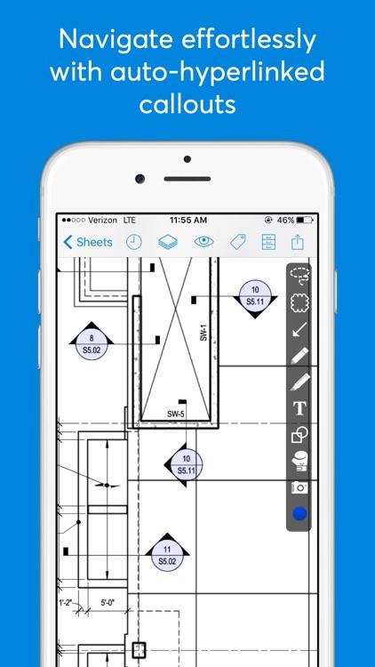 PlanGrid Construction Software
