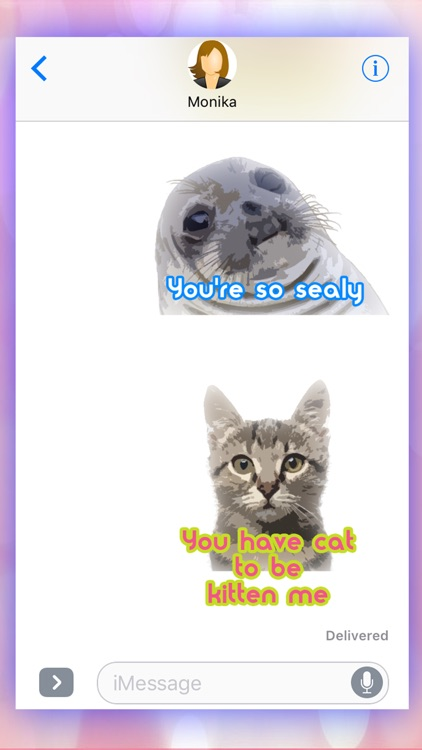 Animal Puns screenshot-3