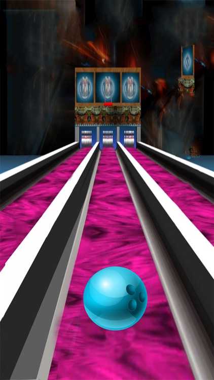 Real Classic Bowling 2016 : New Free Allay Game-s screenshot-3