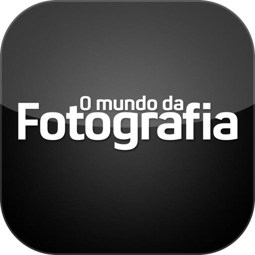 O Mundo da Fotografia Digital Icon