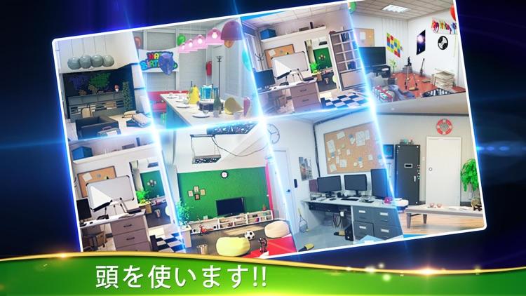 脱出ゲーム:オフィス脱出無料人気
