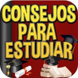 Consejos Para Estudiar y Tecnicas de Estudio