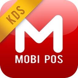 Mobi POS - Kitchen Display System