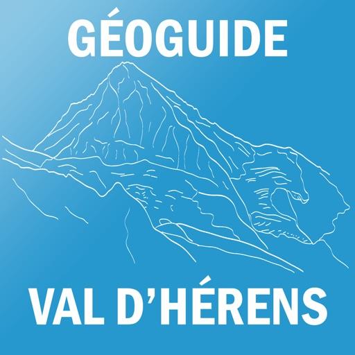 GeoGuide Val d'Hérens