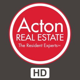 Acton Real Estate for iPad