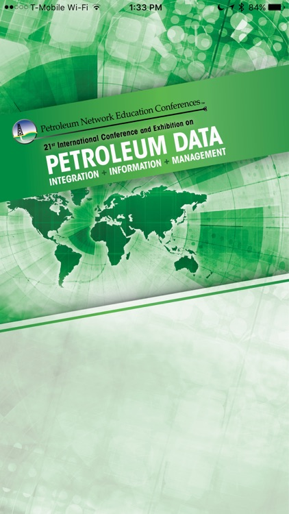 Petroleum Network Education Conference