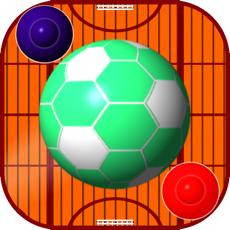 Activities of Indoor Air Soccer